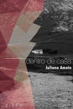 9788593991257 - Amato, Juliana: Dentro de casa (eBook, ePUB) - Livro