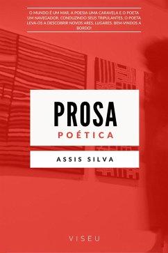 9788593991141 - Silva, Assis: Prosa Poetica (eBook, ePUB) - Livro