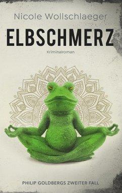 Elbschmerz - Wollschlaeger, Nicole