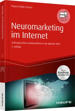 Neuromarketing im Internet - Pispers, Ralf; Rode, Joanna; Fischer, Benjamin