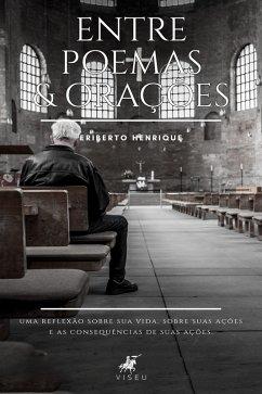 9788593991011 - Henrique, Eriberto: Entre poemas e orações (eBook, ePUB) - Livro