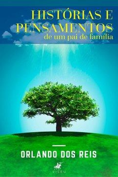 9788593991417 - Reis, Orlando: Pensamentos e histórias de um pai de familia (eBook, ePUB) - Livro