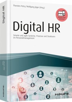 Digital HR - Petry, Thorsten