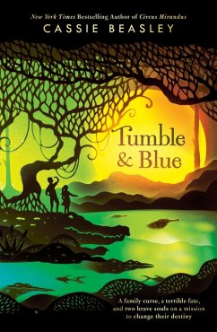 Tumble & Blue (eBook, ePUB) - Beasley, Cassie