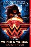 Wonder Woman: Warbringer (eBook, ePUB)