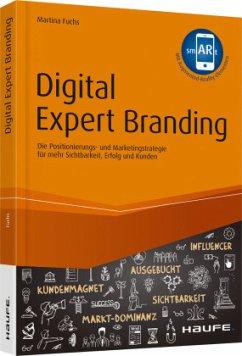 Digital Expert Branding - inkl. Augmented Reality App - Fuchs, Martina