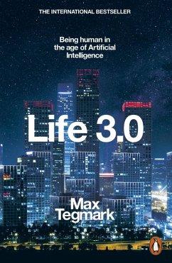 Life 3.0 (eBook, ePUB) - Tegmark, Max