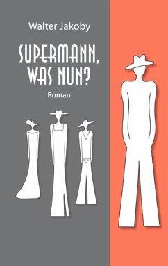 Supermann, was nun? (eBook, ePUB)