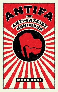 Antifa (eBook, ePUB) - Bray, Mark