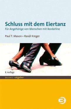 Schluss mit dem Eiertanz (eBook, ePUB) - Kreger, Randi; Mason, Paul