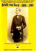 Kadett - Offizier der Kaiserlichen Marine - Briefe von Bord - 1895 - 1901 (eBook, ePUB)