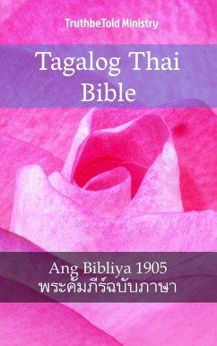 9788233907211 - Truthbetold Ministry: Tagalog Thai Bible (eBook, ePUB) - Bok