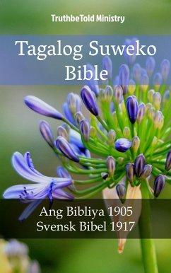 9788233907242 - Truthbetold Ministry: Tagalog Suweko Bible (eBook, ePUB) - Bok