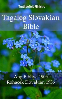 9788233907259 - Truthbetold Ministry: Tagalog Slovakian Bible (eBook, ePUB) - Bok