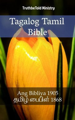 9788233907235 - Truthbetold Ministry: Tagalog Tamil Bible (eBook, ePUB) - Bok