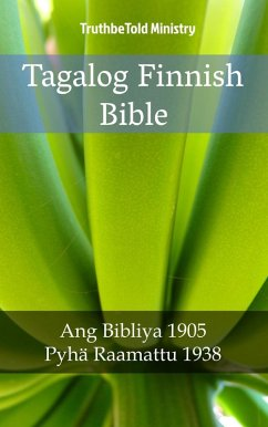 9788233907303 - Truthbetold Ministry: Tagalog Finnish Bible (eBook, ePUB) - Bok