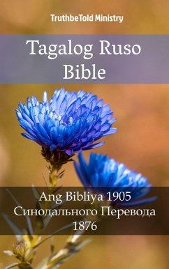9788233907280 - Truthbetold Ministry: Tagalog Ruso Bible (eBook, ePUB) - Bok