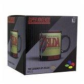 SNES The Legend of Zelda Becher 300ml
