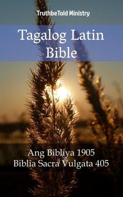9788233907181 - Truthbetold Ministry: Tagalog Latin Bible (eBook, ePUB) - Bok
