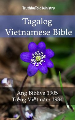 9788233907198 - Truthbetold Ministry: Tagalog Vietnamese Bible (eBook, ePUB) - Bok