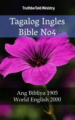 9788233907167 - Truthbetold Ministry: Tagalog Ingles Bible No4 (eBook, ePUB) - Bok