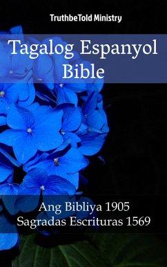 9788233907266 - Truthbetold Ministry: Tagalog Espanyol Bible (eBook, ePUB) - Bok