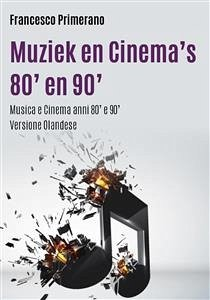 9788892682382 - Francesco Primerano: Muziek en Cinema´s 80´ en 90´ (eBook, PDF) - Libro