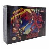 SNES Super Nintendo Metroid Luminart