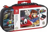 Nintendo Switch Travel Case Mario Odyssey NNS58