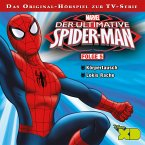 Marvel - Der ultimative Spiderman - Folge 5 (MP3-Download)