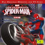 Marvel - Der ultimative Spiderman - Folge 4 (MP3-Download)