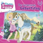Prinzessin Emmy - Der vergessene Geburtstag (MP3-Download)