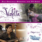 Violetta - Folge 1 + 2 (MP3-Download)
