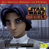 Star Wars Rebels - Folge 2 (MP3-Download)