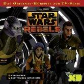 Star Wars Rebels - Folge 3 (MP3-Download)