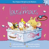 Leo Lausemaus - Folge 4 (MP3-Download)