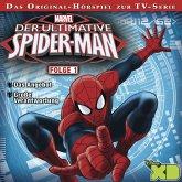 Marvel - Der ultimative Spiderman - Folge 1 (MP3-Download)