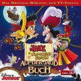 Disney - Jake und die Nimmerland Piraten - Folge 14 (MP3-Download)