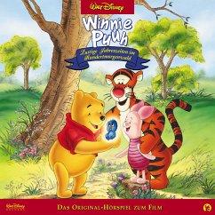Disney - Winnie Puuh -Lustige Jahreszeiten im Hundertmorgenwald (MP3-Download)