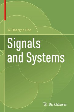 Signals and Systems - Rao, K. Deergha