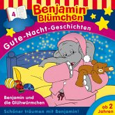 Benjamin Blümchen - Gute-Nacht-Geschichten - Benjamin und die Glühwürmchen (MP3-Download)