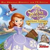 Disney - Sofia die Erste (MP3-Download)