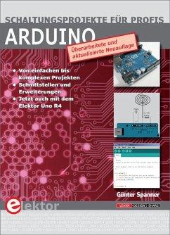 Arduino - Spanner, Günter