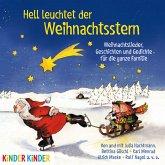 Hell leuchtet der Weihnachtsstern (MP3-Download)