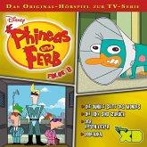 Disney - Phineas und Ferb - Folge 8 (MP3-Download)