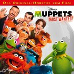 Disney - The Muppets Most Wanted (MP3-Download)