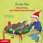King-Kong, das Weihnachtsschwein (MP3-Download)