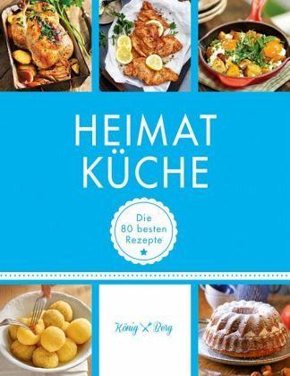 Heimatküche (Mängelexemplar)