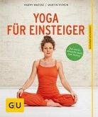 Yoga für Einsteiger (Mängelexemplar)