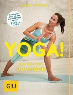 Yoga! Die besten Übungen (Mängelexemplar)